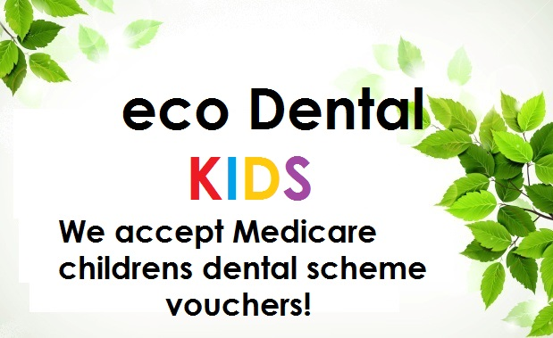 eco dental kids
